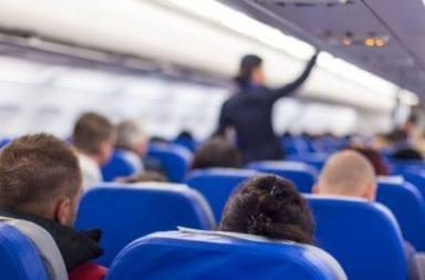 Analizan el regreso de los vuelos de cabotaje para la vacaciones de invierno