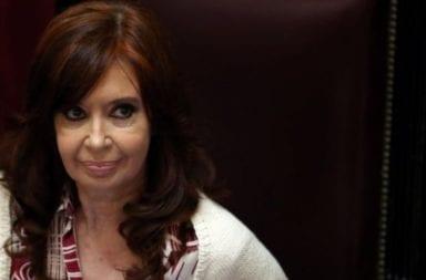 Cristina Fernández de Kirchner: falta de mérito en la causa de los cuadernos