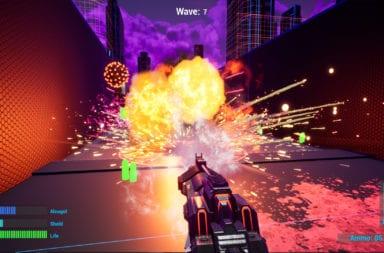 COVID-19 - el nuevo bizarro videojuego disponible en Steam