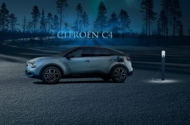 Desde Citröen llega el flamante C4 con tres versiones diferentes
