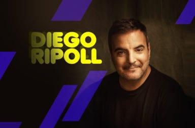 """Diego Ripoll un amante del estilo de vida y un inversor de """"recuerdos"""""""