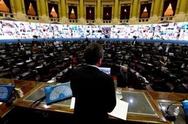 Teletrabajo: Diputados aprobó el proyecto de ley para su regulación