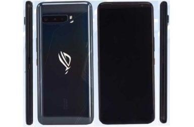 Cómo será el ASUS ROG Phone 3?