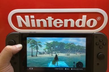 Nintendo Switch a mitad de su ciclo de vida