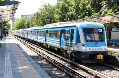 El Ministerio de Trabajo dictó la conciliación obligatoria y ordenó dejar sin efecto el paro de trenes