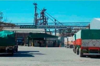 Vicentín: el Gobierno concretó la intervención de la empresa