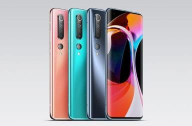 Xiaomi presentará el Mi 10 Pro+