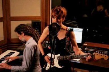 Vale Sosa presenta 'Live Session'