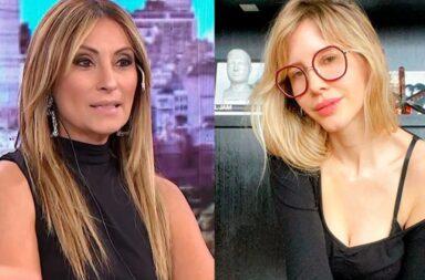 Marcela Tauro Y Guillermina Valdés