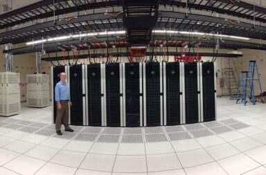 NVIDIA y la Universidad de Florida construirán la supercomputadora más rápida del mundo