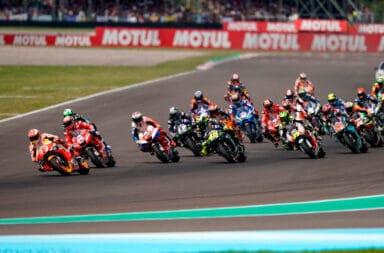 Argentina no tendrá Moto GP en el 2020