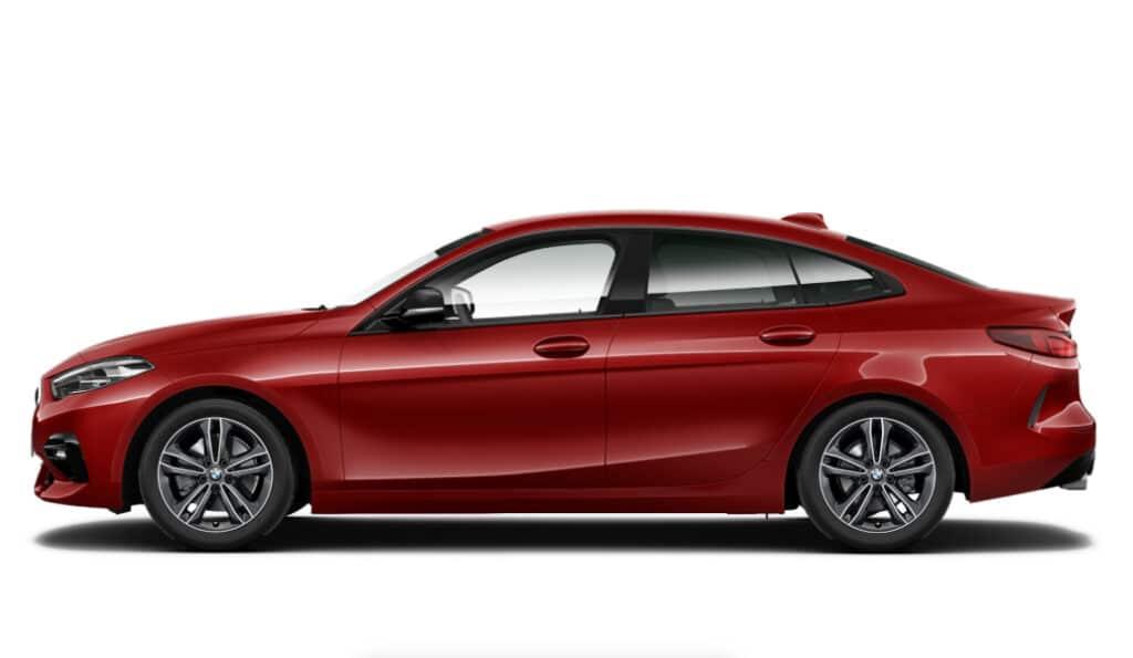 Serie 2 Gran Coupé: El nuevo vehículo de BMW para el mercado argentino