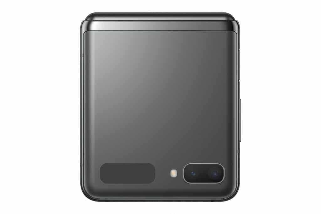 Samsung anuncia Samsung Galaxy Z Flip 5G
