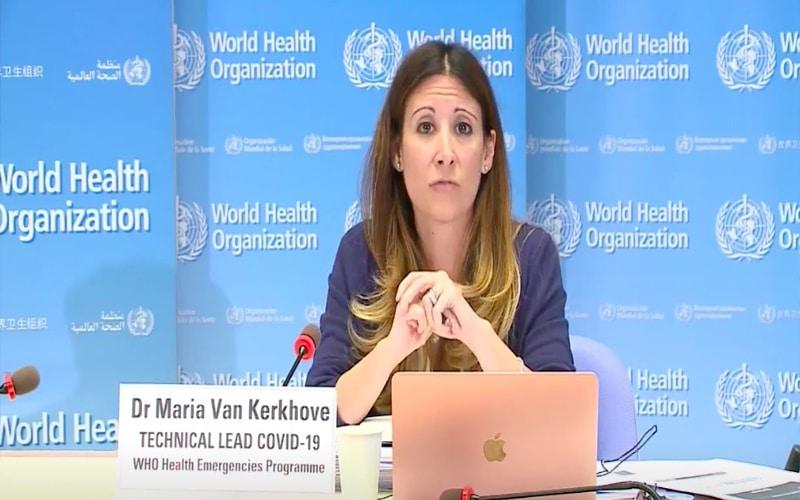 """Coronavirus: La OMS advirtió que la población no comenzará a ser vacunada contra la COVID-19 antes de """"la primera parte de 2021″"""