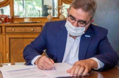 Coronavirus Argentina: Confirman el primer caso en la Provincia de Catamarca