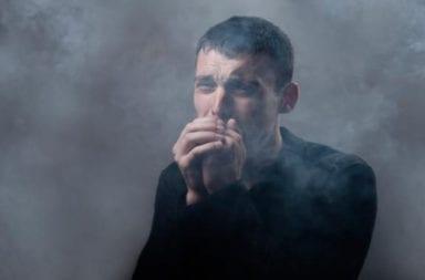 Intoxicación con monóxido de carbono