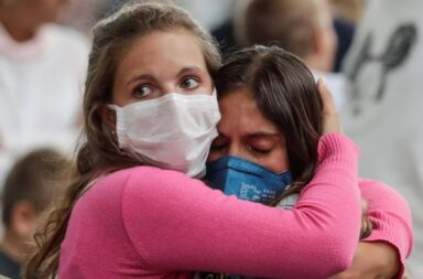 Coronavirus-Argentina: Nuevo récord, más de 6000 contagios y 114 muertes en las últimas 24 horas