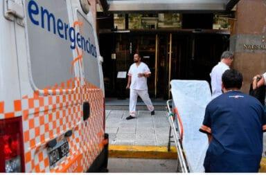 Coronavirus Argentina: 120 muertos y 5.939 casos positivos en las últimas 24 horas