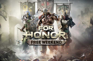 Consigue For Honor gratis!