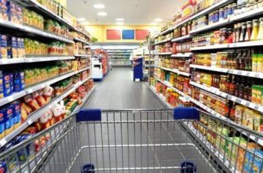 El Gobierno oficializó hasta un 4,5% de aumento en los productos de Precios Máximos