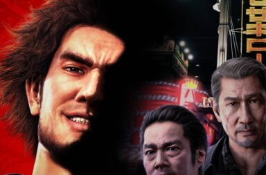 Yakuza: Like A Dragon disponible en noviembre