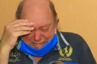 Liberaron a Jorge Ríos, el jubilado que mató al ladrón en Quilmes