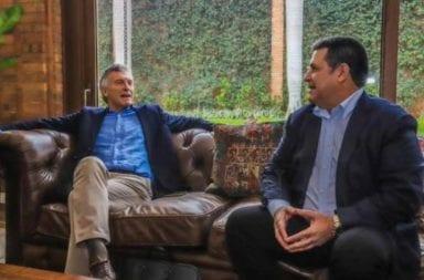 Macri explicó por qué viajó a Paraguay y volvió a criticar al Gobierno por las medidas tomadas durante la cuarentena