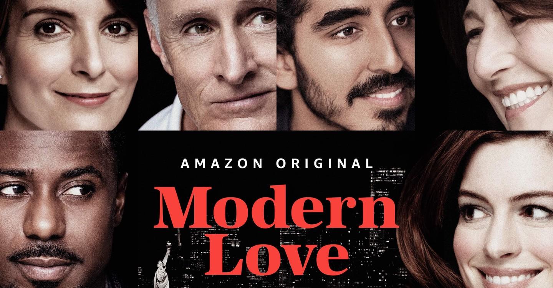 Modern Love: Todo lo que necesitamos es amor