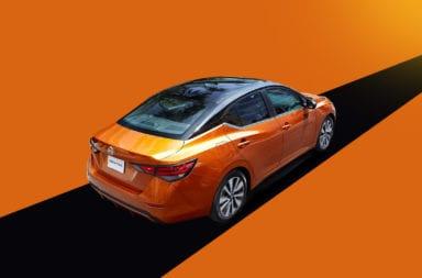 Se develó el nuevo Nissan Sentra que llegaría a Argentina