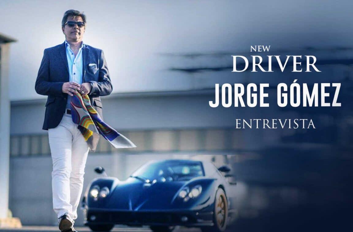Jorge Gomez El Empresario Amigo De Pagani Que Compro Un Zonda En Cuotas