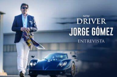 Jorge Gómez: El empresario amigo de Pagani que compró un Zonda en cuotas