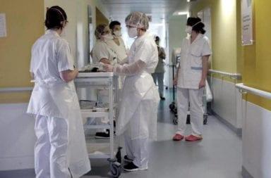Récord: se registraron 4250 nuevos casos y 82 muertes por coronavirus