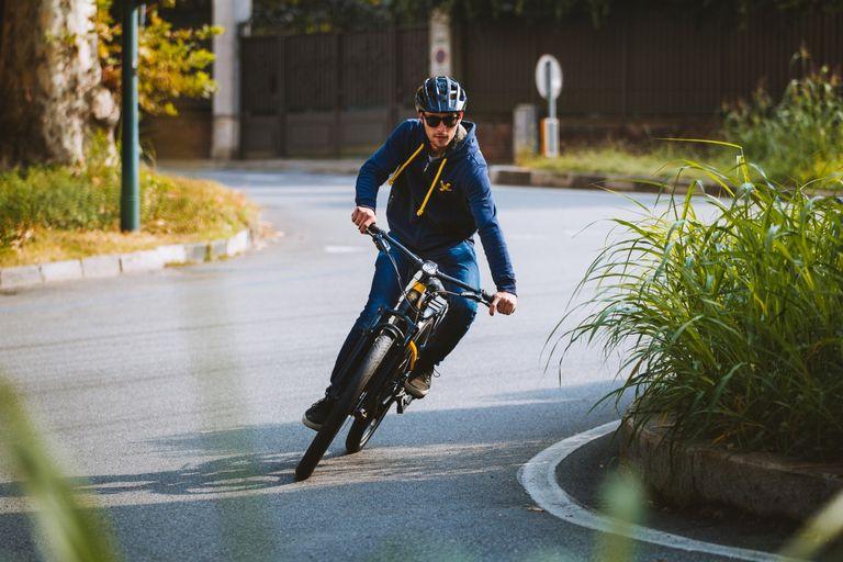 Lo último de Ducati es una bicicleta eléctrica con alma de moto