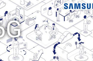 Samsung con vista al futuro lanzamiento de las redes 6G