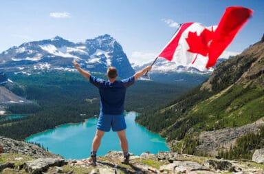 Canadá (País en América del Norte)