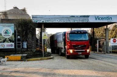 Vicentín: el fiscal pidió la inhibición de bienes para sus dueños y directivos del Banco Nación