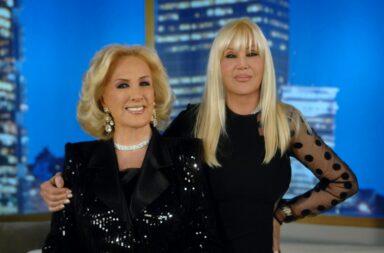 Susana Y Mirtha