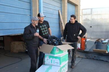 """""""Overhaulin'"""" regresa a Discovery con una nueva temporada"""