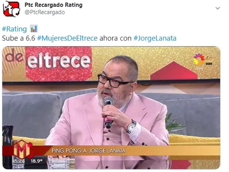Jorge Lanata y Marcelo Tinelli se amigaron por fin