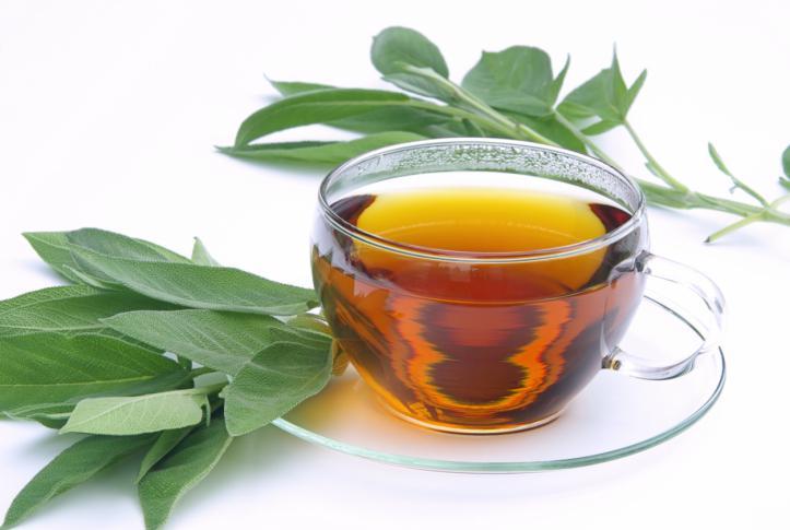 5 formas de utilizar la salvia como medicina natural
