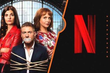 Adrian Suar estrena su nueva película por Netflix