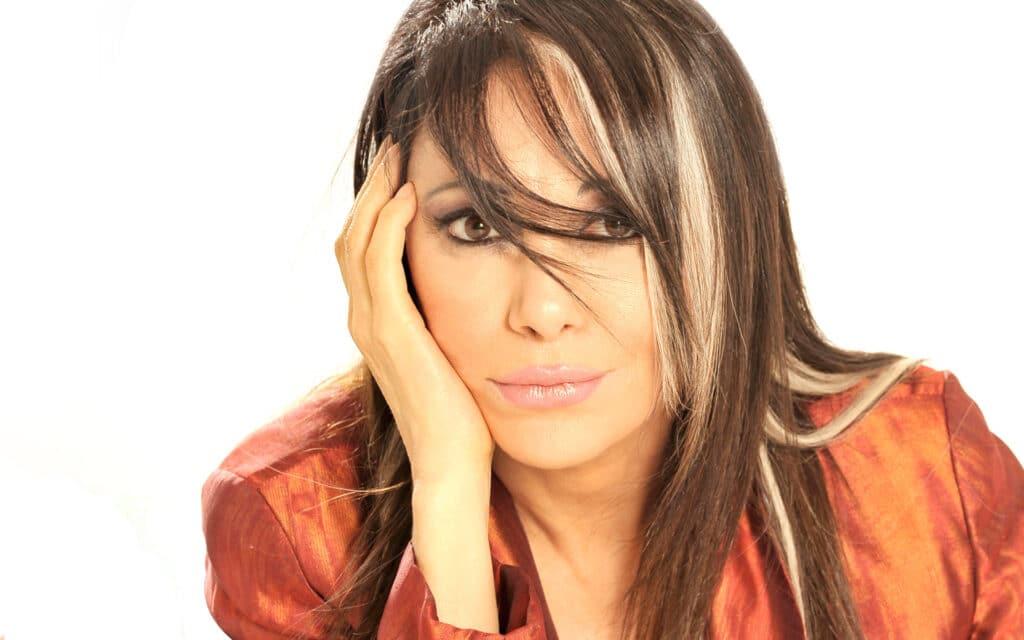 Adriana 'La Gata' Varela: