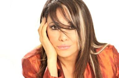 """Adriana 'La Gata' Varela: """"La cuarentena es dificultosa, sobretodo cuando a la gente no le cae la ficha de que tiene que cuidarse"""""""