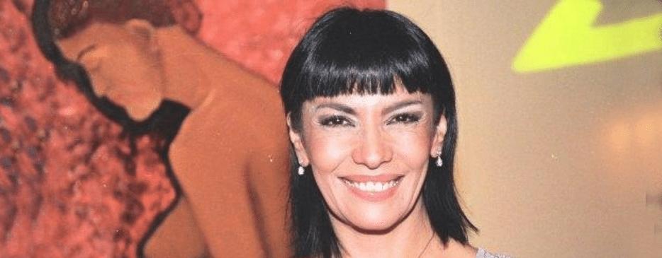 """Susana Romero delicada de salud: """"Sigo respirando, hasta cuando no lo sé"""""""