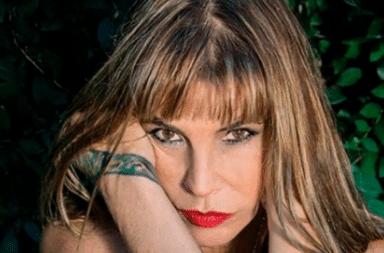 Fabiana Cantilo recorrerá su vida artística con otros símbolos del rock