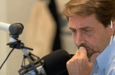 Coronavirus: Eduardo Feinmann recibió el alta