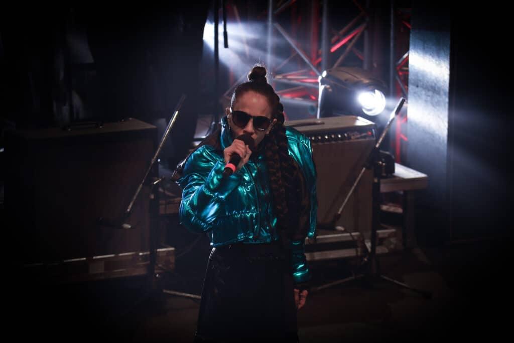 El poder de Eruca Sativa, el baile con Miss Bolivia y la fiesta de Caligaris, así sigue el Cosquín Rock