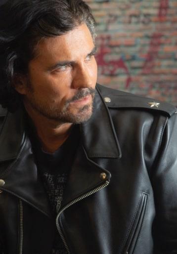 Diego Olivera volvió a actuar en Argentina después de 10 años