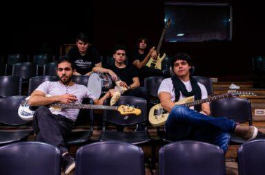 Häshtäg: el nuevo rock que llega desde Tucumán