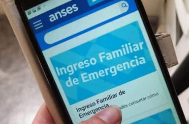 IFE: determinan nuevos requisitos para acceder al beneficio
